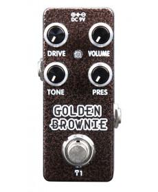 XVive T1 Golden Brownie Distortion