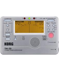 Korg TM-50 SL