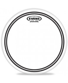 Evans TT14EC2S Clear Tom Batter