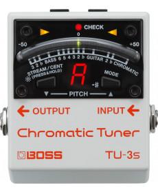 Boss TU-3S