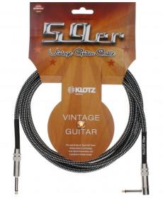 Klotz VINA0300 Vintage 59er Angled 3m