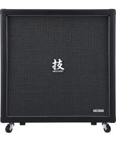 BOSS WAZA Amp Cabinet 412