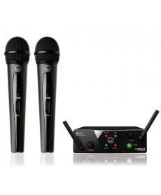 AKG WMS40MINI Dual Vocal