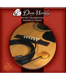 Dean Markley Artist Transducer XM