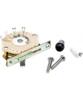 Fender Switch Strat 5 Way