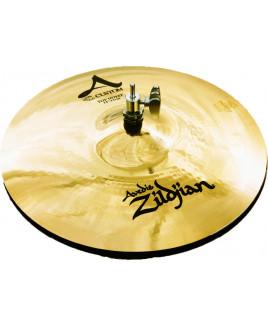 "Zildjian A-Custom HiHat 13"""