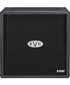 EVH 5150III 412 Straight BK - Stock B
