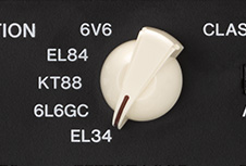 Cinco tipos de válvulas
