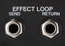 Loop de efeitos