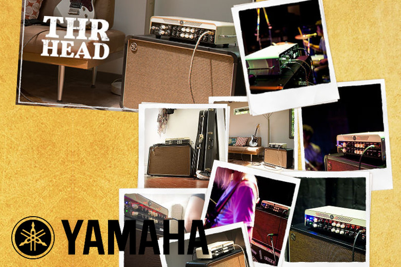 Yamaha THR Heads